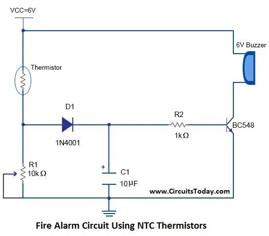 Motor Thermistor Wiring Diagram Diagramrhc26luciaumamide: Motor Thermistor Wiring Diagram At Gmaili.net