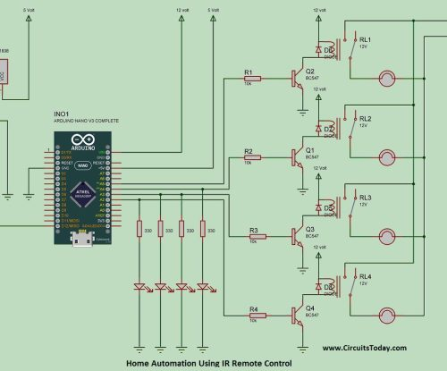 small resolution of remote control circuit diagram moreover electronic projects circuit diagram as well remote control circuit diagram furthermore rc airplane