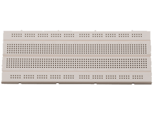 Breadboard (Full Size) 840 Tie Points – buy online in India