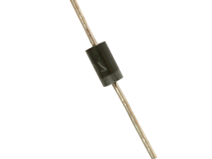 PN Junction Diode 1N4007 (pack of 10) – Online India