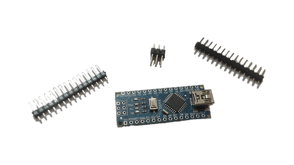 Arduino Nano Un-soldered Pins - CircuitUncle - Buy in India