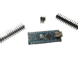 Arduino Nano (with ATmega328) – buy online in India