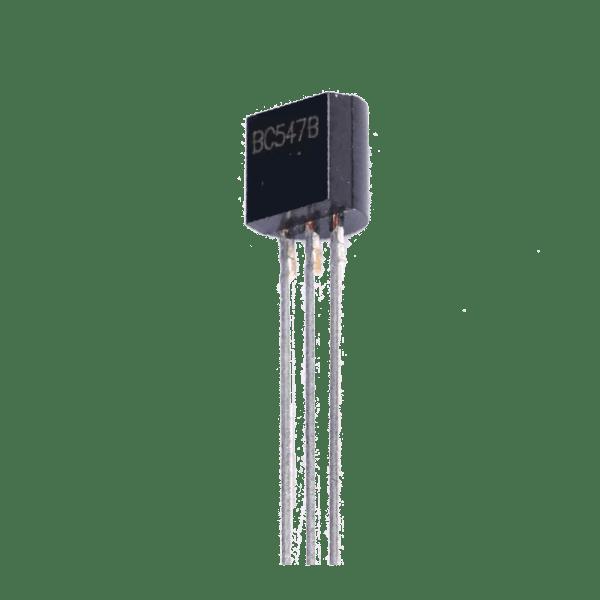NPN Transistor BC547B - CircuitUncle - Buy in India