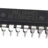 CD4017 Decade Counter - CircuitUncle - Buy in India