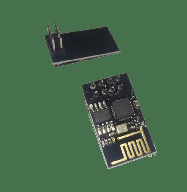 ESP8266 WiFi Module - CircuitUncle - But in India