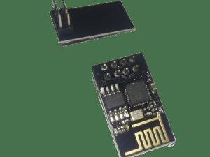 ESP8266-ESP01 WiFi IoT Module – Online India