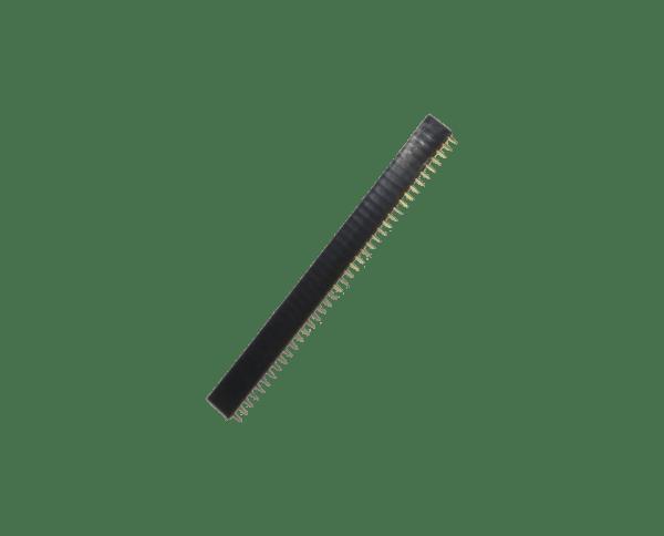 Female Header Socket (40 Pins) - CircuitUncle - Buy in India