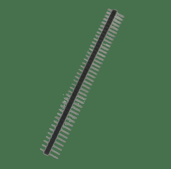 Male Header Socket (40 Pins) - CircuitUncle - Buy in India