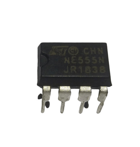 NE555 Timer - CircuitUncle - Buy in India