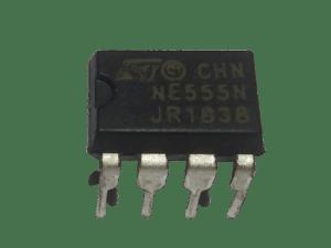 555 Timer IC – NE555N – Online India