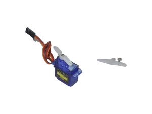 Tower Pro SG90 Micro Servo Motor 9g – Online India
