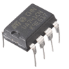 IC 741 Operational Amplifier (OPAMP) UA741CN - CircuitUncle - Buy in India