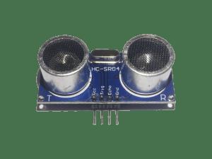 Ultrasonic Distance Sensor Module HC SR04 – India