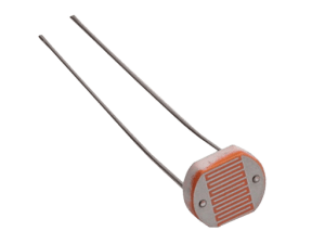 LDR (Pack of 4) Light Dependent Resistor – India
