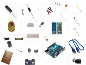 Arduino Starter Kit for Beginners (best in India)