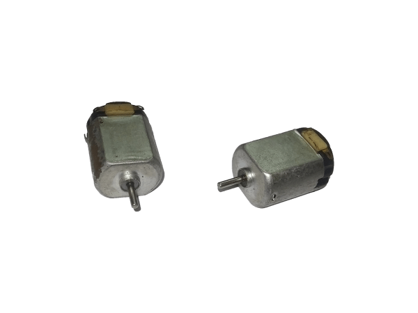 Mini Dc Motor (2 Pc)- CircuitUncle - Buy in India