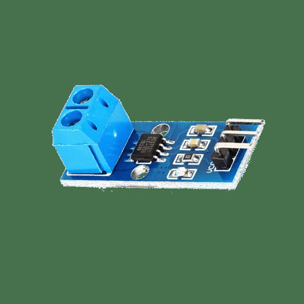 ACS 712 Current Sensor Module - Hall Effect Sensor - Buy online in India - Circuit Uncle