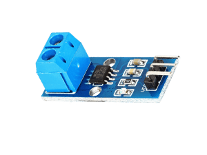 ACS712 Hall Effect Current Sensor Module 20A – India