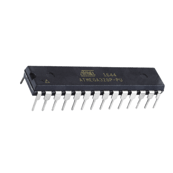 ATMega 328P-PU IC - Buy online in India - Circuit Uncle