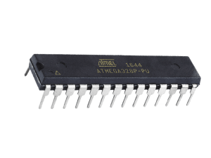 ATMega328p DIP IC Buy Online in India