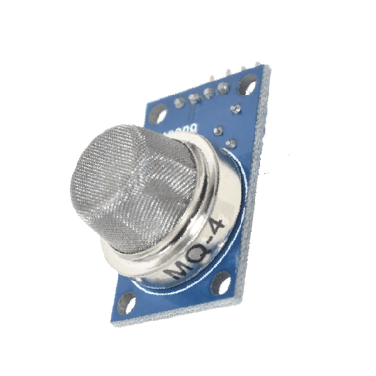 Methane CNG Gas Sensor MQ4 - Buy online in India - Circuit Uncle