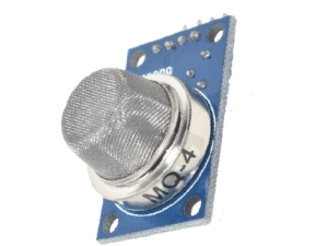 CNG Methane Gas Sensor MQ4 – India
