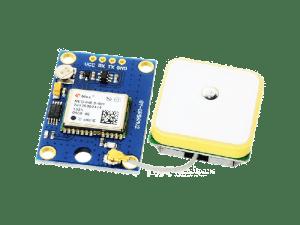 GPS Module Neo-6M – India