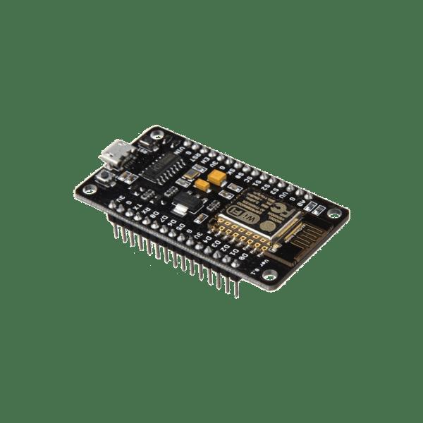 Node MCU ESP8266 WiFi Module - CircuitUncle - But in India
