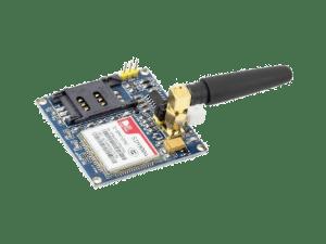 GSM GPRS Module SIM 900A – India