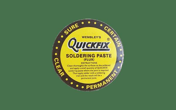 Soldering Paste Flux - Buy in India - Circuit Uncle