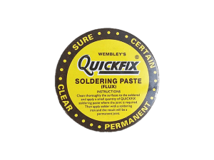 Soldering Paste / Flux – buy online in India