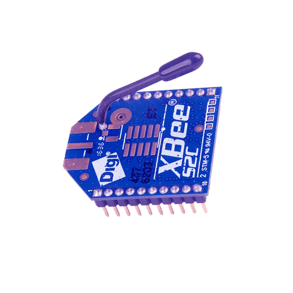 Digi XBee S2 Zigbee Module - Buy Online in India - Circuit Uncle