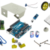Best Line Follower Robot Kit - Circuit Uncle - Buy Online in India