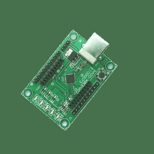 Xbee Zigbee Explorer Adapter with USB - B Type Connector - Circuit Uncle - Buy online in India