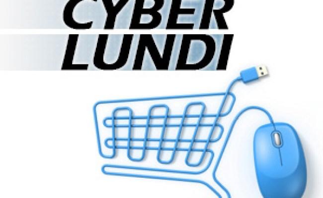 Cyber Lundi Circulaire En Ligne