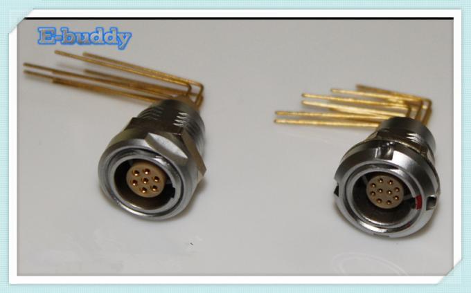 Right Angle Printed Circuit Board Pins