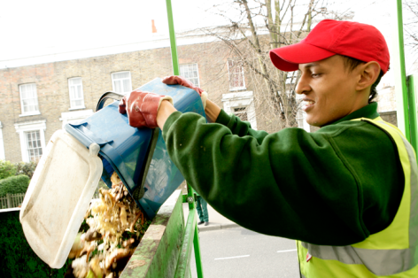 food-waste-collection