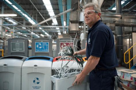 unilever-zero-waste