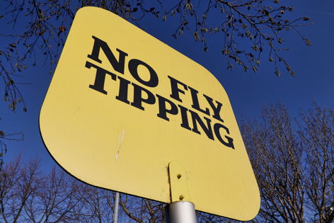 fly-tipping-councils