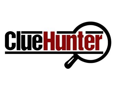 Resultado de imagen de clue hunter logo