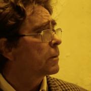 """Joaquín Jiménez Domínguez 'Salmonete de Jerez'. Imagen extraída del vídeo """"Dónde está Salmonete"""" de Julian Azcutia"""