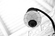 Panton Globe Lamp