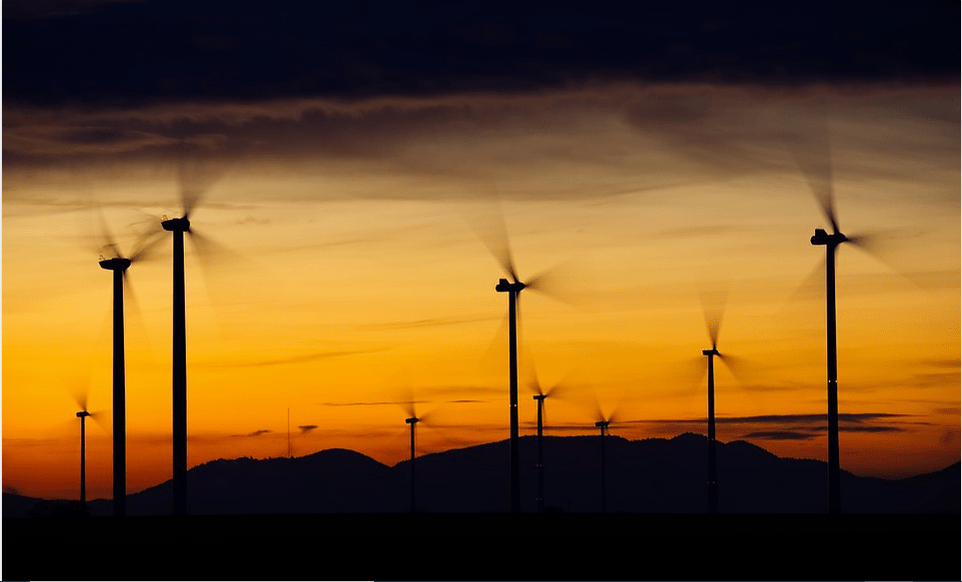 wind power is an eco-friendly energy source