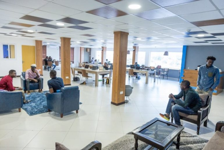 Workshed is one of ten coworking spaces in Ghana and recently opened its doors in June 2016. Co-working is quickly taking root in African cities like Accra where young African entrepreneurs are based.
