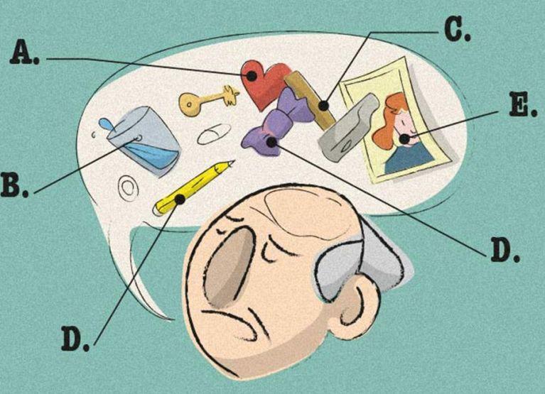 Estimulación cognitiva en el Alzheimer