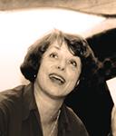 Claudia Vivaldi, éditrice de Cirque