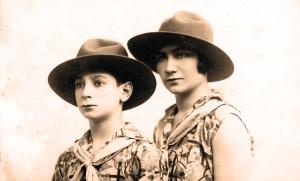 Achille et sa soeur Titine - Star du Cirque