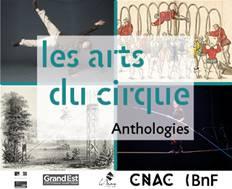 Logo arts-du-cirque-bnf-cnac - Sites francophones de Cirque