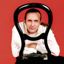 Alexander Grimailo, un génie du Cirque