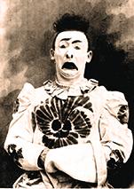 Orlando Averino - Année 1902 Cirque